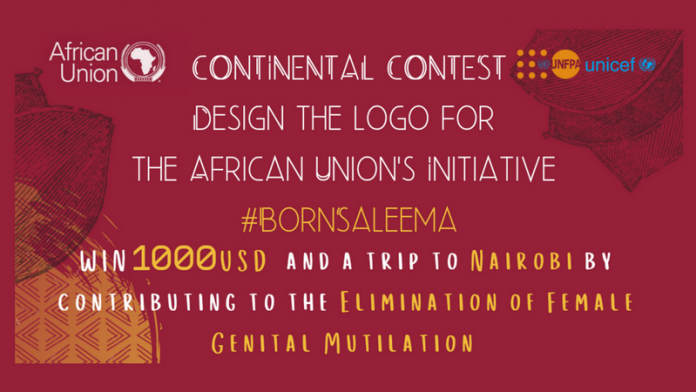 African Union Saleema Initiative Logo Competition 2019 on