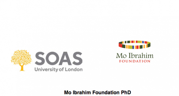 Mo Ibrahim Foundation Governance for Development in Africa ...