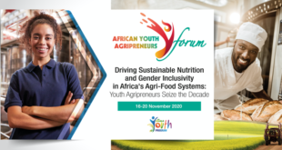 african development bank youth agripreneur agripitch competition and dealroom 2020 up to us40000 310x165 - African Development Bank Youth Agripreneur AgriPitch Competition and DealRoom 2020 (up to US$40,000)