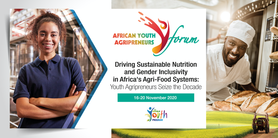 African Development Bank Youth Agripreneur AgriPitch Competition and DealRoom 2020 (up to US$40,000)