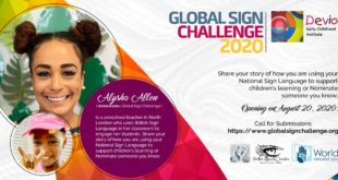 call for entries global sign challenge 2020 310x165 - Call for Entries: Global Sign Challenge 2020