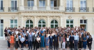 oecd internship programme 2021 for young motivated students paris france 700 euros per month stipend 310x165 - OECD Internship Programme 2021 for young motivated students- Paris, France (700 Euros per Month stipend)