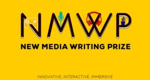 apply for the new media writing prize 2020 1000 prize 310x165 - Apply for the New Media Writing Prize 2020 (£1,000 prize)