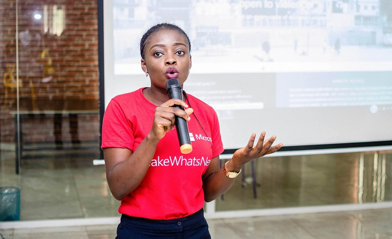 Apply to be a Facilitator for the Women Techsters Initiative