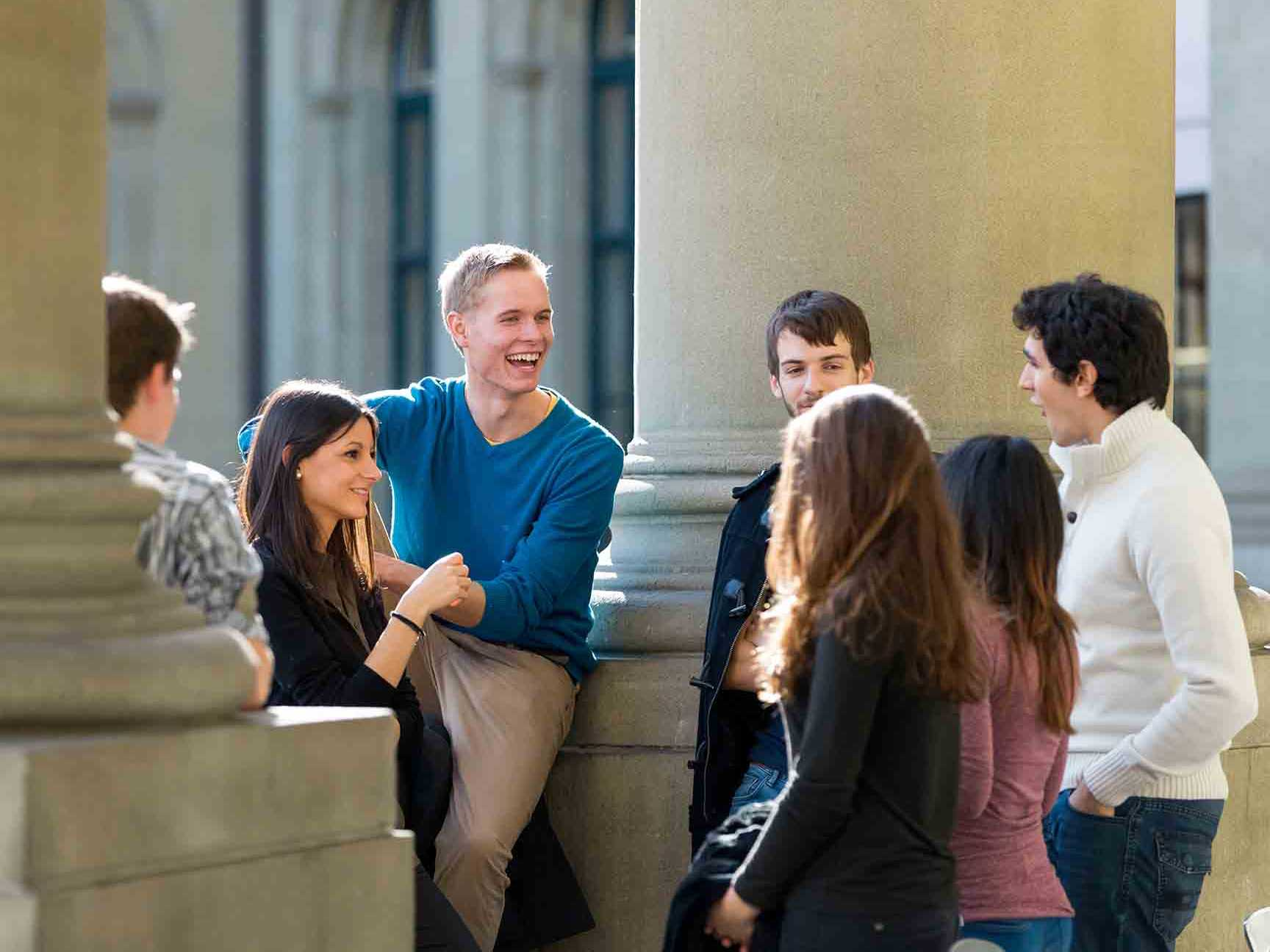 ETH Zurich Engineering for Development (E4D) Doctoral Scholarship Programme 2021